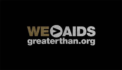 GReat Than AIDS
