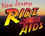 New Jersey Ride Against AIDS
